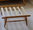 Ercol 443 Footstool Cushion