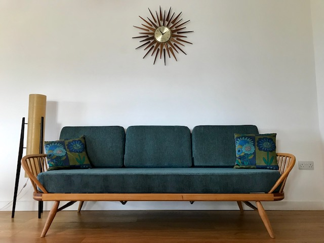 Ercol Furniture Replacement Cushions