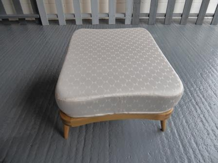 Ercol 341 Footstool