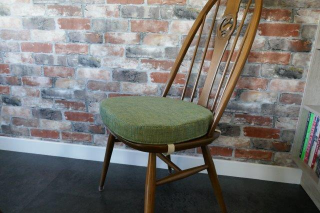 Ercol Dining Seat Cushions