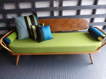 Ercol Daybed Replacement Cushions