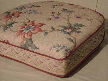 Safefoam Foam Cushion Treasure Chest Replacement Foam