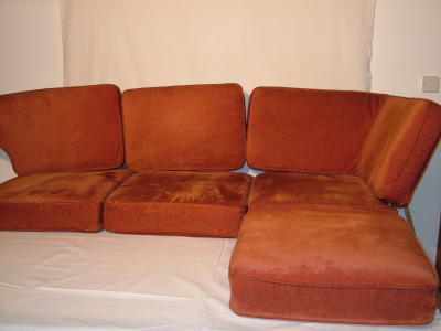 Complicated Cushions